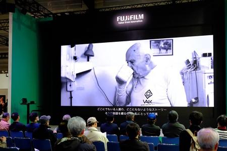 2017.02.23 CP+2017 FUJIFILM トークショー