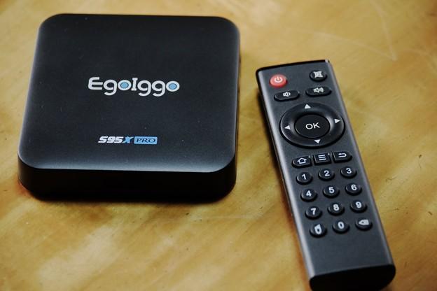 2017.03.07 机 S95X Pro Box