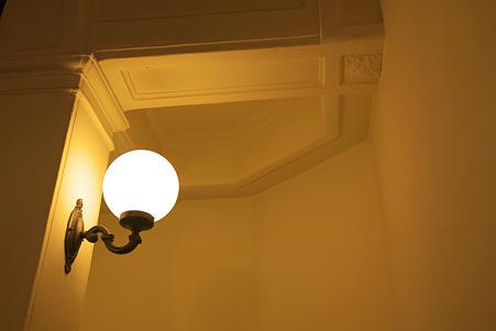 2010.06.23 横浜市開港記念会館 照明-2
