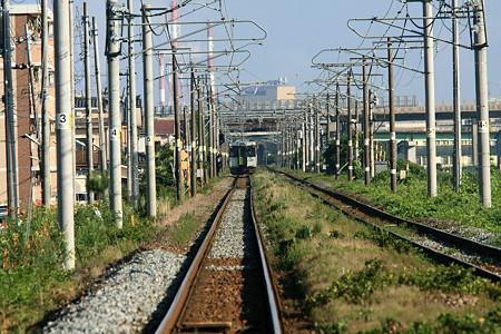 2010.08.18 新潟 夏の信越本線