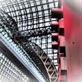 Photos: 京都駅 RED
