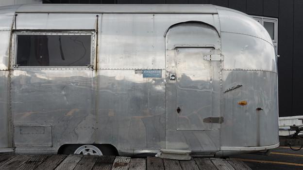 """多分 """"1964 Airstream Globe Trotter 19' Travel Trailer"""""""
