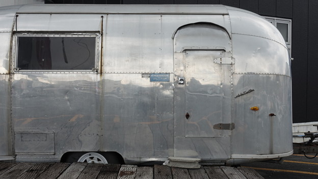 "多分 ""1964 Airstream Globe Trotter 19' Travel Trailer"""