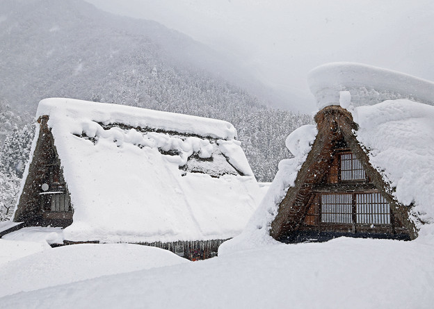 Photos: 五箇山2