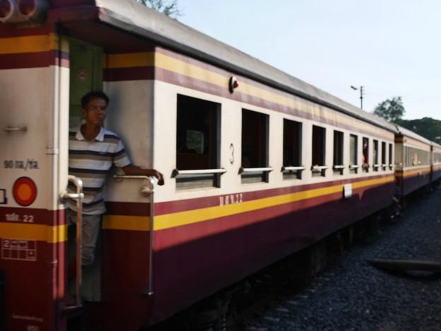 BBT.22、Sap Muang、タイ国鉄