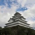 Photos: 鶴ヶ城2
