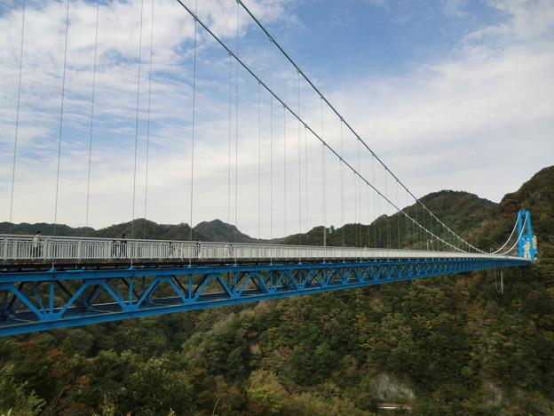 Photos: 龍神大吊橋1