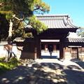 孔子廟の杏壇門1703030013