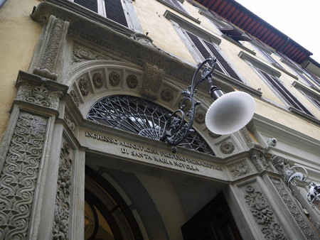 160520-05サンタマリアノヴェッラ薬局