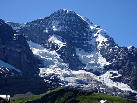 160720-21アイガー氷河