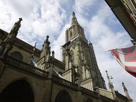 160721-11大聖堂尖塔