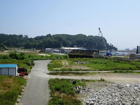 160807-05田老港