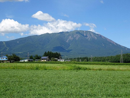 160808-32岩手山