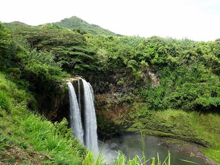 160831-12ワイルア滝