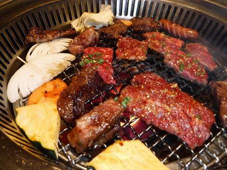 161105焼き肉
