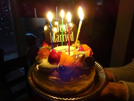 170113-5お祝いケーキ
