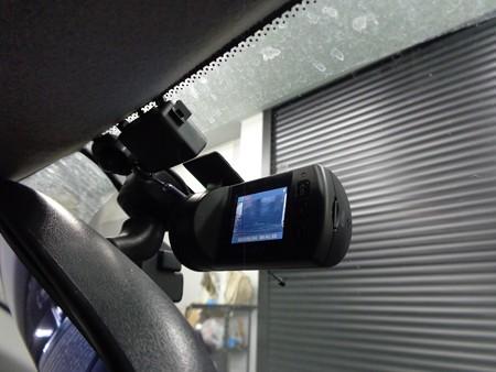 ランエボ8 愛知県 セキュリティ取付 ドライブレコーダー取付