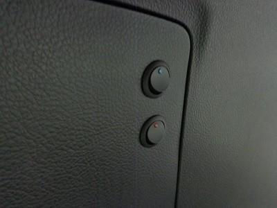 レヴォーグ 千葉県 テールLED・エンブレムLED 室内スイッチ