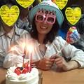 Photos: 誕生日会