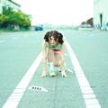 Photos: 真夏の少女3