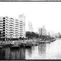 Photos: 品川運河