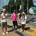 Photos: 09年 夏 核兵器解体行脚 後半 (8)