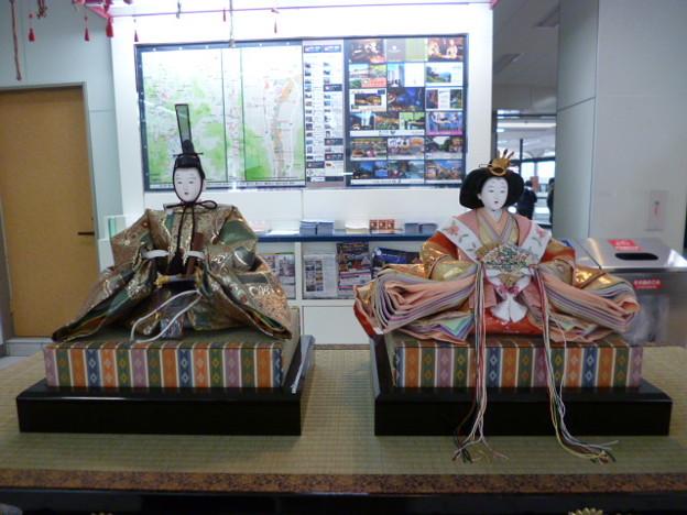 Photos: 鬼怒川温泉駅
