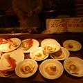 ホテル鬼怒川御苑 夕食