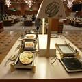 磐梯熱海温泉 ホテル華の湯 食事
