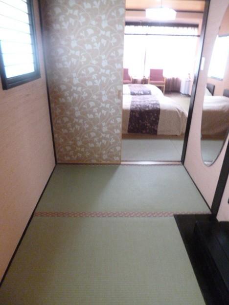 日田温泉 ひなの里山陽館 部屋1
