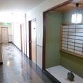 日田温泉 ひなの里山陽館 廊下1