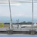 写真: 鹿児島空港