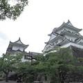 伊賀上野公園
