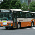 Photos: 東武バス 9459号車