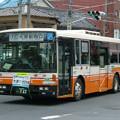 Photos: 東武バス 2584号車