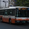 【東武バス】 2539号車