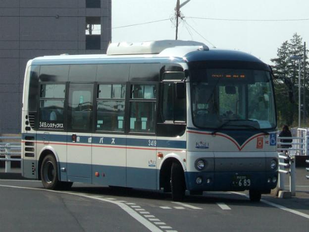 【京成バス】 3419号車