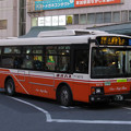 Photos: 【東武バス】 5079号車