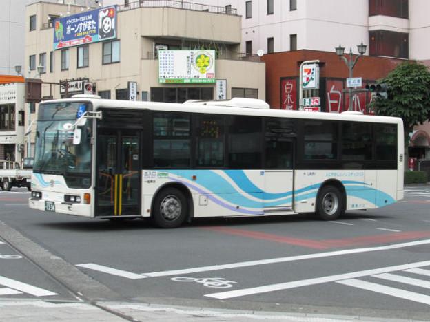 【関東自動車】 宇都宮200か1334