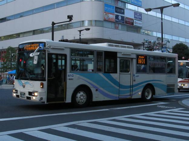【関東自動車】 宇都宮200か14-60