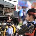 Photos: 時代祭り