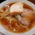 Photos: 味玉煮干中華そば・あっさり@まるたけ・仙台市宮城野区