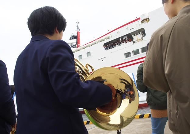 Photos: 送別(2)H29,3,29