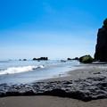 写真: アヨロ海岸3