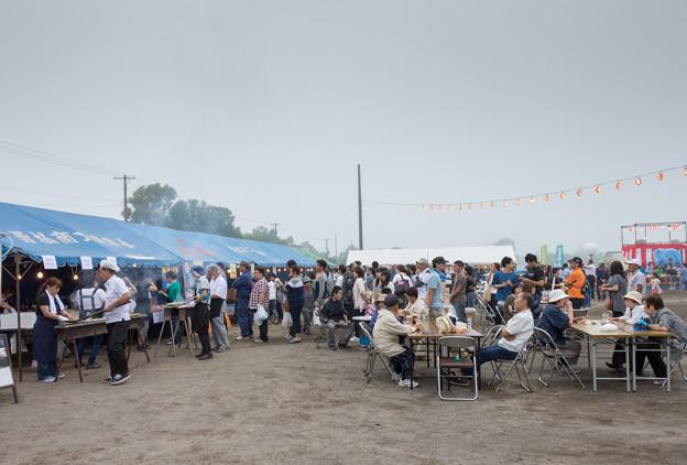 納涼大会2016-2