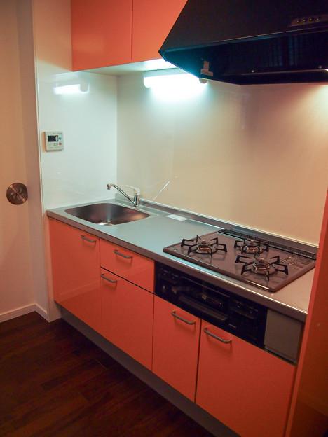 Photos: 103号室~キッチン