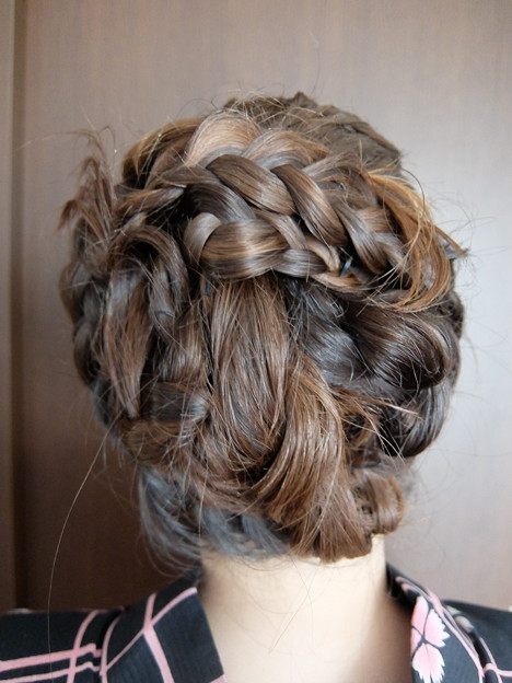 Photos: 2016年の髪型