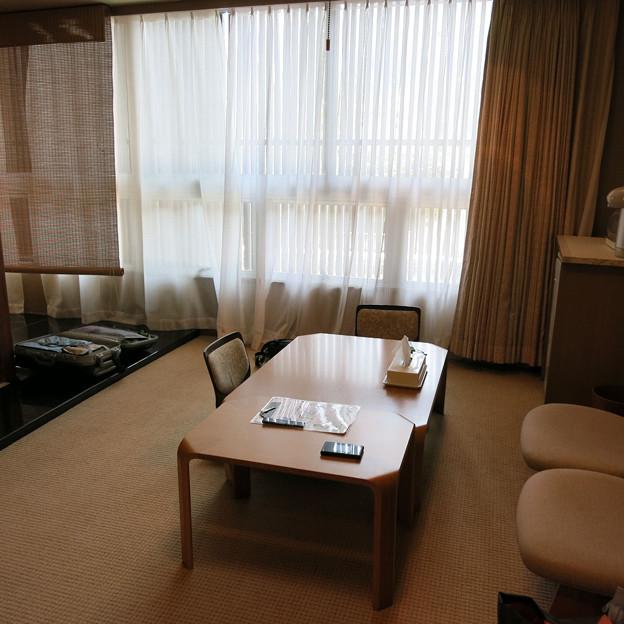 三朝桃園館ホテル-1