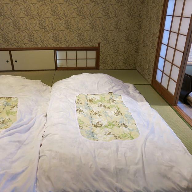 三朝桃園館ホテル-2
