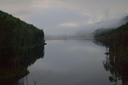 琴川ダム02